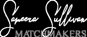sameera logo white